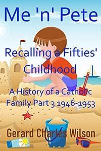 A History of a Catholic Family 3巻 表紙画像