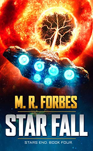 Star Fall (Stars End Book 4)
