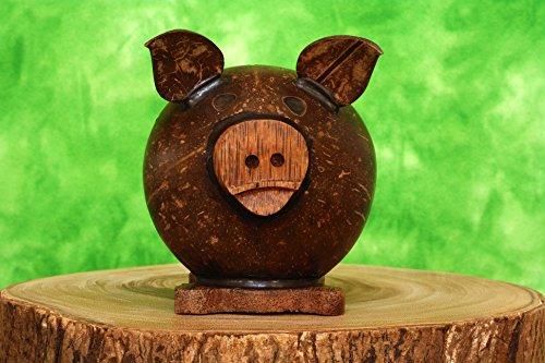 Handmade Piggy Bank