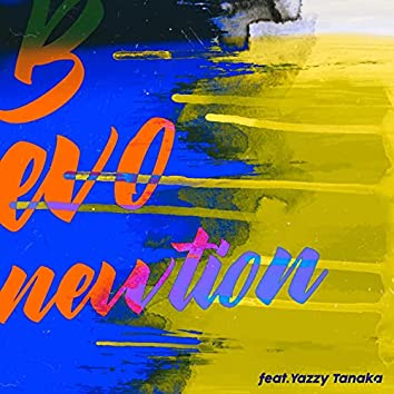 B evonewtion (feat. Yazzy Tanaka)
