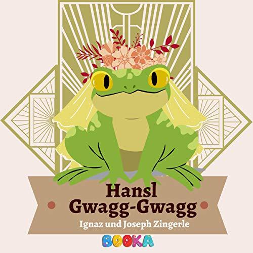 Hansl Gwagg-Gwagg cover art