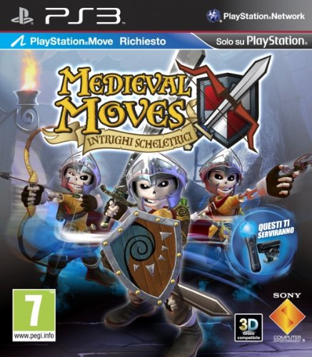 Medieval Moves: Intrighi Scheletrici