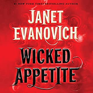 Wicked Appetite cover art