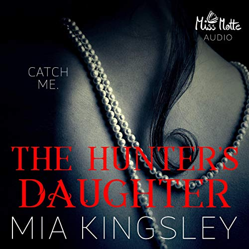 The Hunter's Daughter Titelbild
