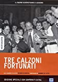 Tre Calzoni Fortunati - Collector'S Edition (Le Commedie Di Eduardo)...