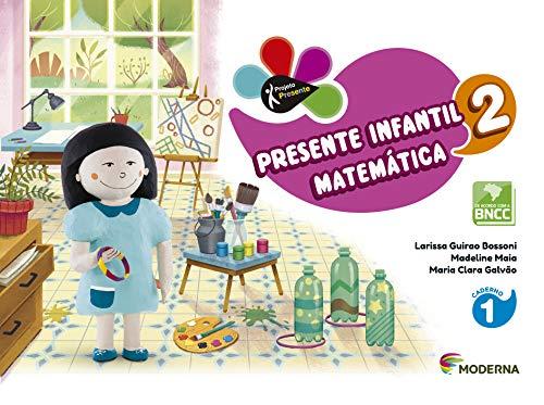 Presente Inf Mat 2 Edição 2