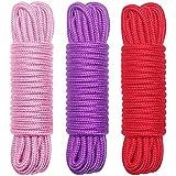SEXY SLAVE Soft Cotton Bondage Rope