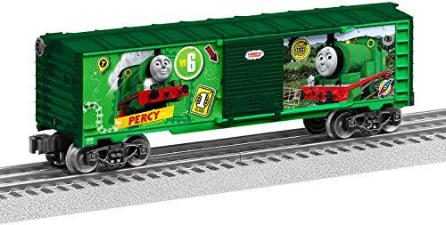 Lionel Trains - Thomas & Friends Percy Boxcar