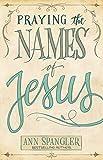 Praying the Names of Jesus