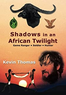 Shadows in an African Twilight
