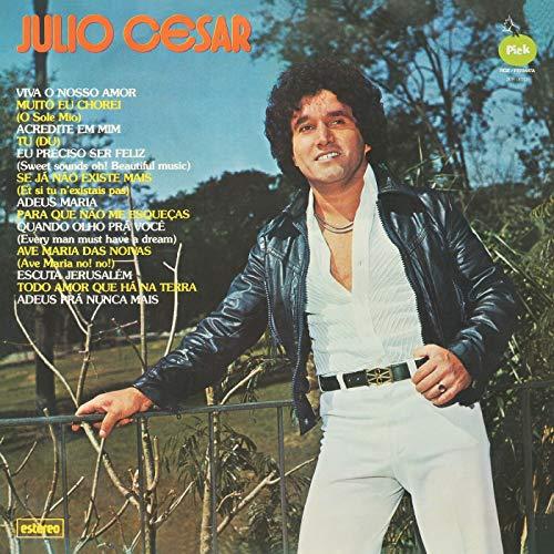 Julio Cesar - Julio Cesar (1977)