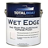 TotalBoat Wet Edge White Gallon
