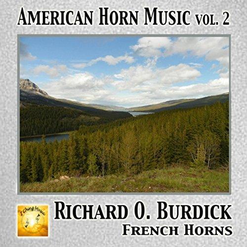 Modern Duets for Horn: V. Allegro moderato
