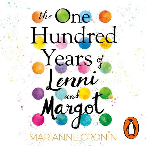 The One Hundred Years of Lenni and Margot cover art
