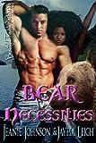 Bear Necessities (Alaska Book 1)