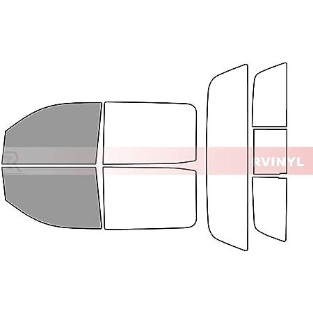 35/% - Complete Kit 4 Door Rtint Window Tint Kit for Chevrolet Silverado 2007-2013