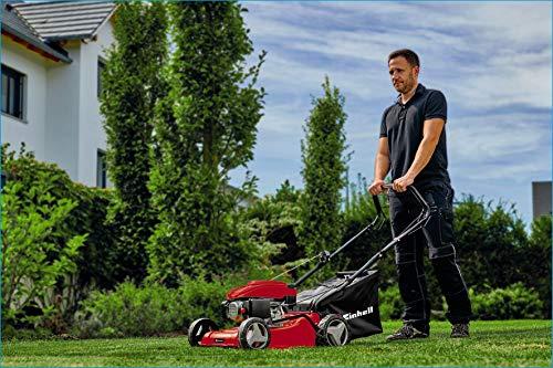Einhell Petrol Lawn Mower GC-PM-401