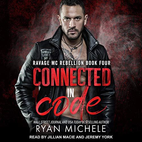 Page de couverture de Connected in Code