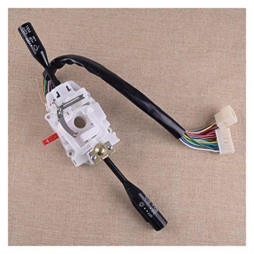 PREPP Interruptor de combinación 37400-83410 3740083410 FIT para Suzuki SJ410 Extra 1000C.C