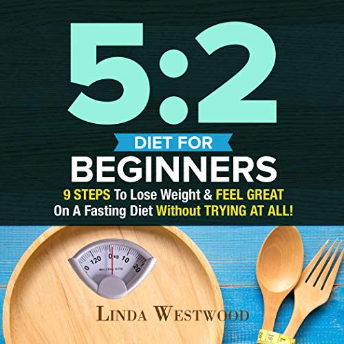 5:2 Diet audiobook cover art