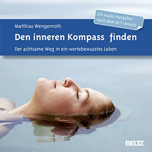 Den inneren Kompass finden audiobook cover art