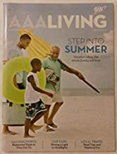 AAA Living Magazine - May/June 2016 - Step into Summer