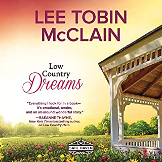 Low Country Dreams audiobook cover art
