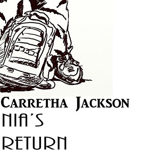 Nia's Return cover art