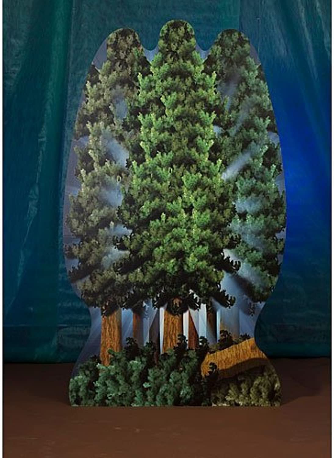 Tree Standee Party Prop Decoration by Shindigz