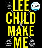 Make Me - A Jack Reacher Novel - Random House Audio - 06/09/2016