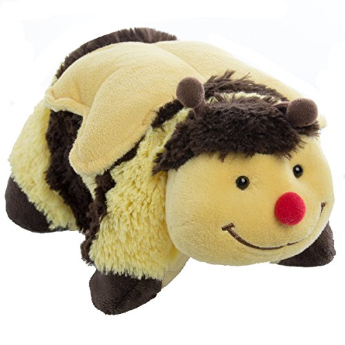 Pillow Pets Pee Wee 11 Inch Super Cute Plush Soft Stuffed Animal Pillow For Kids...