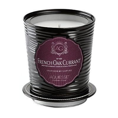 Aquiesse Fine Scented Portfolio Tin Candle - Luxe Linen 11oz ƒ É