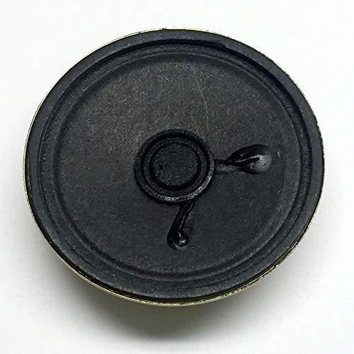 2 Inch Replacement Speaker, 0.3 watts 8 Ohms (C8C)