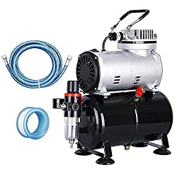Top 10] Best Airbrush Compressor For Miniature Painting 2019