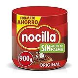 Nocilla original-sin aceite de palma:crema de cacao - 900g