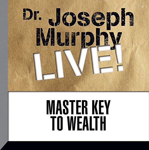 The Master Key to Wealth Titelbild
