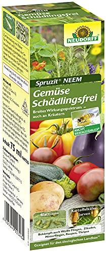 Neudorff Spruzit® Neem GemüseSchädlingsfrei, 75 ml