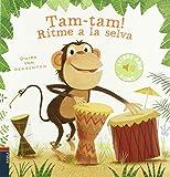 Tam-tam!. Ritme a la selva: 2 (Sons)