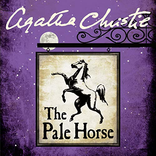 The Pale Horse cover art