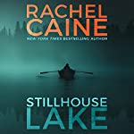 Stillhouse Lake audiobook cover art