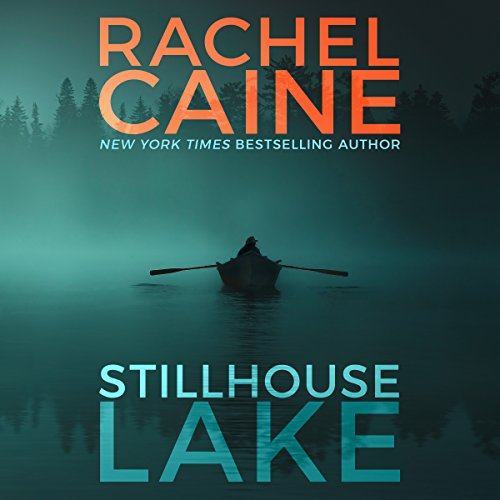 Couverture de Stillhouse Lake