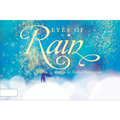 Eyes of Rain audiobook cover art