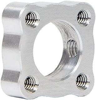 aluminum robot parts