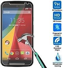 Tempered Glass for Motorola Moto G Turbo - Transparent