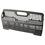 AMI PARTS 8531233 WP8531233 Dishwasher Silverware Basket Compatible...