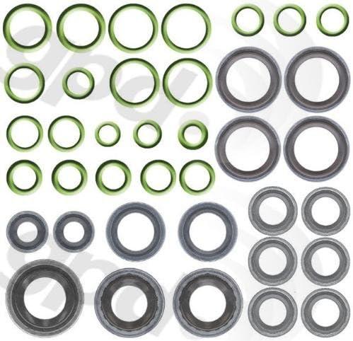 trend rank Global Very popular! Parts Distributors 9611798 Kit New Compressor With