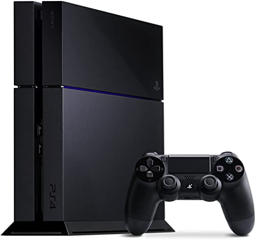 PlayStation 4 500GB Console [Old Model][Discontinued]