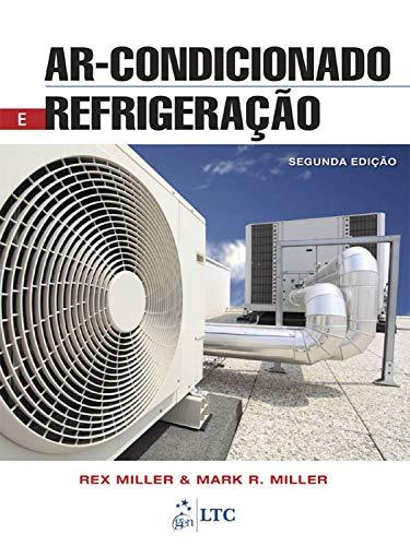 Ar-Condicionado e Refrigeração