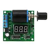 Modulo generatore di segnale 4~20mA, modulo generatore di segnale corrente regolabile DC12/24V, controllo di frequenza ad alta precisione, per sorgente di segnale, regolazione valvola, test misurato
