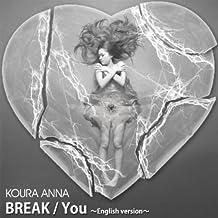You~English version~(Instrumental)